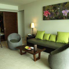 Centara Grand Mirage Pattaya::Resort