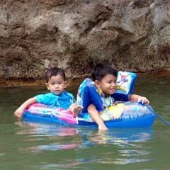 Centara Grand Mirage Pattaya::Family