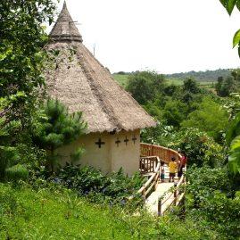 Za-Le-Te Chalet::Resort