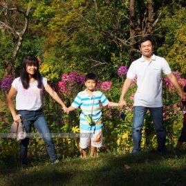 Nan 2014::Family
