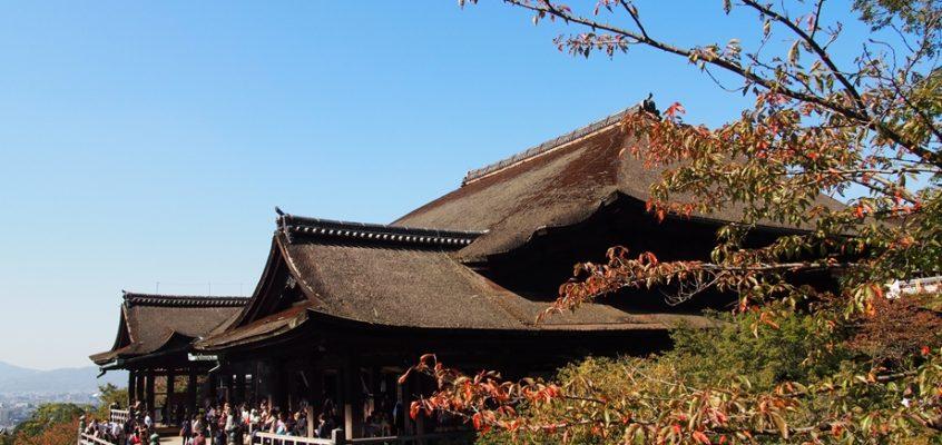 หมดแรงกันแล้วที่ Kyoto (หลงญี่ปุ่นตุลา 57)