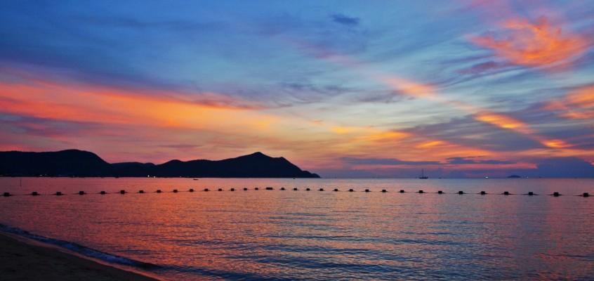 Sea Sand Sun Pattaya