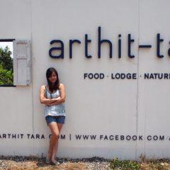 Arthit-Tara::Family