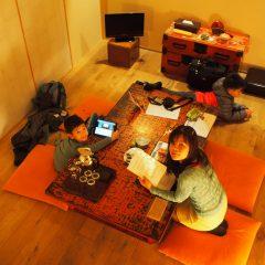 Ryotei Kuramure::Family