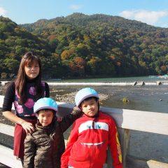 Arashiyama::Family