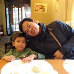 Otaru October 2014::Family