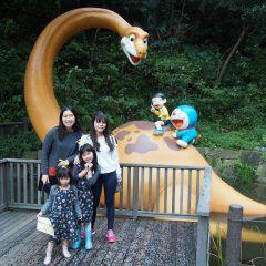 Fujiko F Fujio::Family