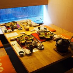Ryotei Kuramure::Resort