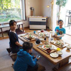 Guest House Akane-yado::Family