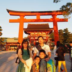 Kyoto:Family