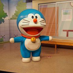 Doraemon Waku Waku Sky Park::Resort