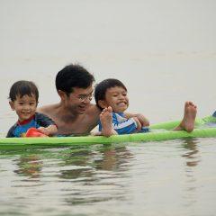 Centara Chann Talay::Family