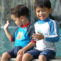 Centara Krabi::Family