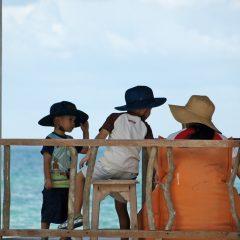 Munnork Island::Family