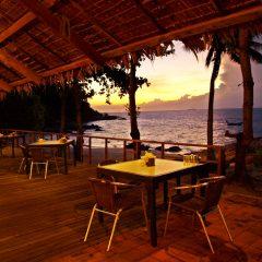 Munnork Island::Resort