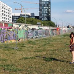East Side Gallery Berlin::Family