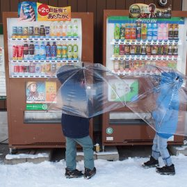Sapporo December 2015::Family