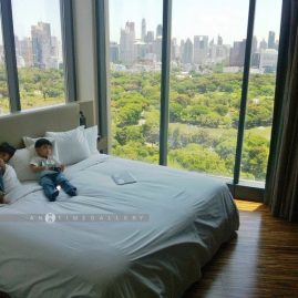 Sofitel So Bangkok::Family