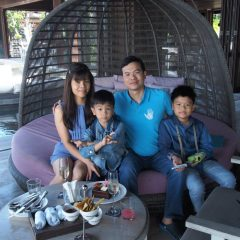 Pullman Phuket Arcadia::Family