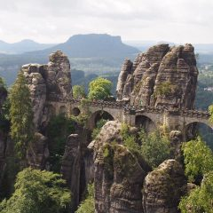 Bastei Bridge::Resort
