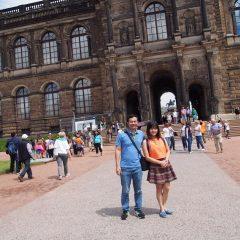 Alstadt Dresden::Family