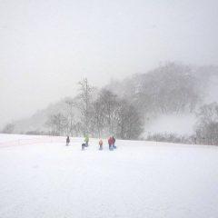 Kiroro Ski Resort::Resort
