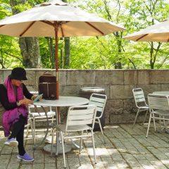 Spring in Japan 2015::Family