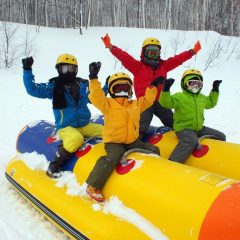 Kiroro Ski Resort::Family