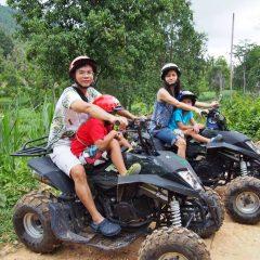X2 Samui::Family