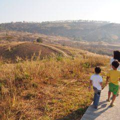 Khao Khor Blue Sky::Family