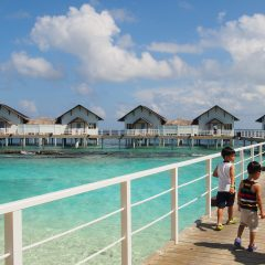 Maldives::Family