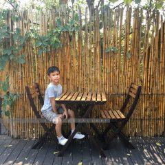 Bang Ka Chao::Family