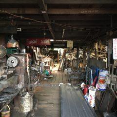 Hua Takhe::Resort