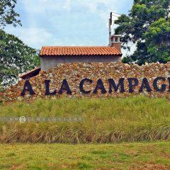 A La Campagne::Resort