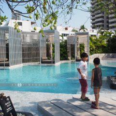Veranda Resort Pattaya::Family