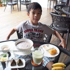 Baan Luang Rajamaitri::Family