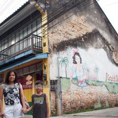 Chantabun Waterfront Community::Family