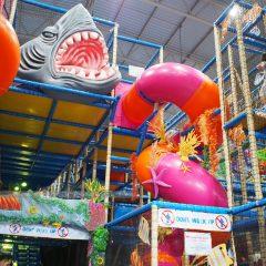 Harbor Pattaya::Resort