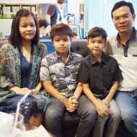 Bangkok Airways::Family
