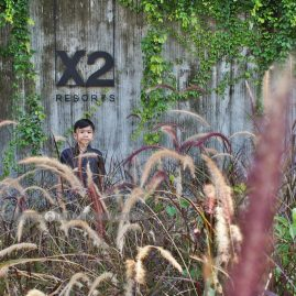 X2 (Cross To) Samui::Family