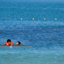 Ang Thong National Marine Park::Family
