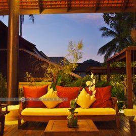 Anantara Lawana Koh Samui::Resort