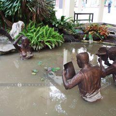 A Day in Nakhon Pathom::Resort