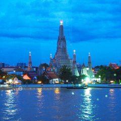Sala Rattanakosin::Resort