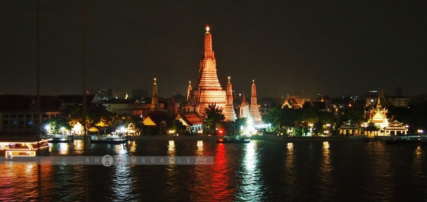Sala Rattanakosin: The Perfect Place to Celebrate