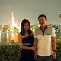 Sala Rattanakosin::Family