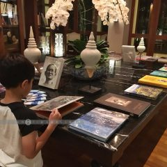 InterContinental Hua Hin::Family