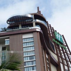 Holiday Inn Vana Nava Hua Hin::Resort
