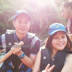 Kaeng Krachan National Park::Family
