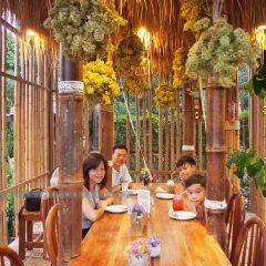Baan Rai I Arun::Family